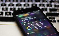 Conoce Todos los Datos de tu iPhone y iPad con el Widget de SnapStats
