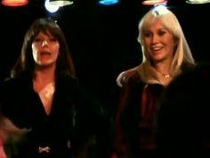 """ABBA - """"Dancing Queen"""", 1976"""