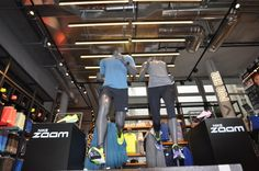 Nike Ruing Oranienburger Straße Berlin