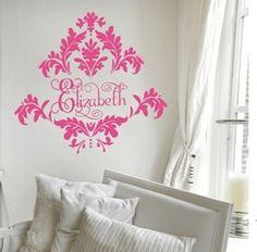 So cute for Hannah's room!