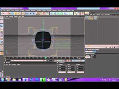 How to use Spherify Deformer in Cinema 4D