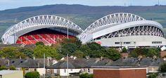 Conoce el Estadio Thomond Park, en Limerick - http://www.absolutirlanda.com/conoce-el-estadio-thomond-park-en-limerick/