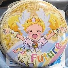 Royal Queen, Glitter Force, Boom Boom, Pretty Cure, Pretty Girls, Princess Peach, The Cure, Smile, Cards