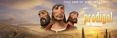 Animated movie about the Prodigal Son coming 2015!