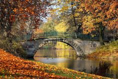 Georgengarten Park, Hannover, Germany