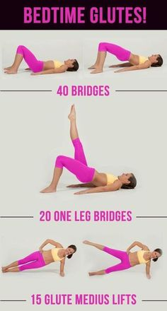 Butt workouts or exercises for butt, enter that into your Google search and tons of links will appear, some are simply useless, vague or just plain boring! Ever