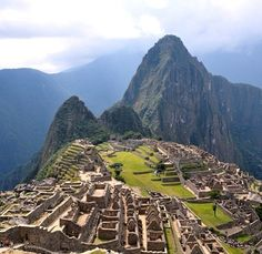 This Ancient Village