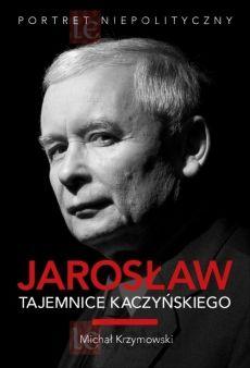 Książka Jarosław Tajemnice Kaczyńskiego jest fajną książką, która przedstawia fakty o tym byłym premierze. Cóż, może kogoś zainteresuje