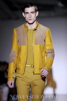 Wooyoungmi Menswear Fall Winter 2013 Paris