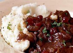 Mashed Potatoes, Beef, Baking, Ethnic Recipes, Food, Whipped Potatoes, Meat, Smash Potatoes, Bakken