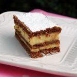 Torta s lješnjacima i karamelom — Recepti — Coolinarika Vanilla Cake, Tiramisu, Ethnic Recipes, Food, Cakes, Kuchen, Hungary, Cake Makers, Essen