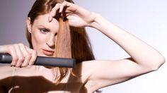 Astuces pour utiliser votre lisseur sans vous abîmer les cheveux