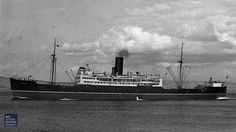 TSS Prome built by Denny Bros at  Dumbarton for British & Burmese Steam Navigation Co & was launched on 12/02/37. 427ft length, 59ft beam, draught 27ft & 7043grt. Powered by 3 Parsons steam turbines roviding 4700shp to give a 14kt speed. Used on a passenger run between Glasgow & Rangoon. During WW II requisitioned by Admiralty & served as a Mine Depot ship. Was scrapped at Bruges in '62.