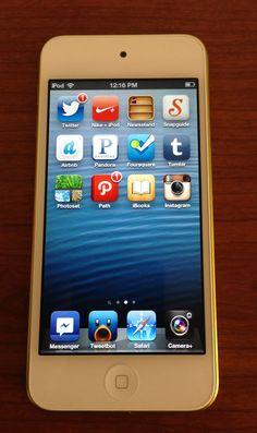 ตามไปอ่านรีวิวของ The New iPod Touch จากทาง TechCrunch กันดีกว่าครับ
