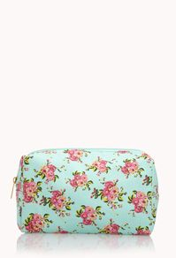 Forever 21 Cosmetic Case