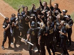 What are softball recruiters looking for? Find out!