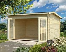 Palmako Gartenhaus Ines 11,1 m²