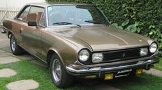 Auto Renault Torino ZX