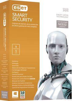 ESET Smart Security v.8 Free Grátis 3 Meses | hardwareysoftware.net