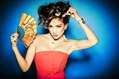 Jennifer Lopez for TOUS Jewelry | Tom & Lorenzo