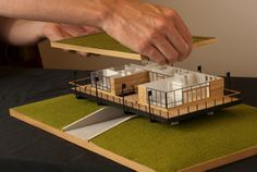 Model by Sweet OnionCreations - Drew Wilgus Winning Entry for Design your Dwelling contest