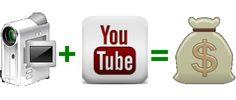 Como Ganar Dinero En Youtube : Como Ganar Dinero En Youtube Con Videos