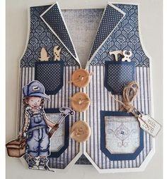 Scrapbookdepot - Dutch Doobadoo A4 Template - Card Art Jacket - dd470713605…