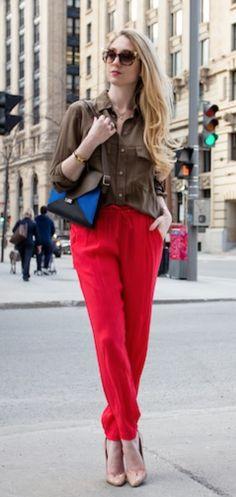 celine luggage mini bag - Celine Colorblock Envelope Clutch - Beautiful pre-owned luxury ...