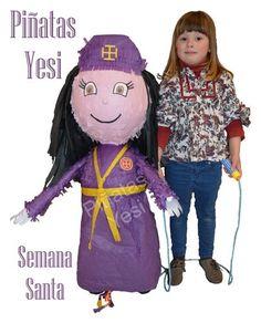 Piñata Personalizada 3D de Nazareno.