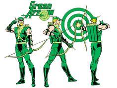 Green Arrow by Jose Luis Garcia-Lopez