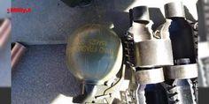 PKKda ABD Özel Kuvvetler silahı : PKKya yapılan operasyonlarda yeni nesil ABD ve NATO ülkelerine ait silahlar ele geçirildi. Eski Bordo Bereli ve güvenlik uzmanı Abdullah Ağar PKKnın elinde ABD Özel Kuvvetlerinin Irak ve Suriyede kullandığı silahlar var. Bizim Mehmetçikleri tek tek uçurulan drone kullanıyor. PKK 5 droneu ...  http://ift.tt/2e89cix #Türkiye   #silahlar #drone #Özel #Irak #Kuvvetleri