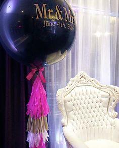 Premium Balloons And Decor @balloonbar.ca Celebrating the l...Instagram photo   Websta (Webstagram)