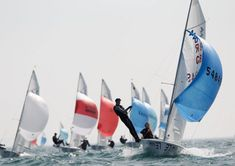 ICYMI: RYA Hopeful For UK Olympic Rankers Next Weekend After Cancelling 2020 Youth Nationals