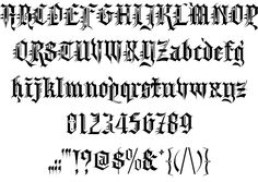 Image for Kingthings Spikeless font