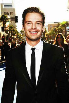 Sebastian is perfect *_*