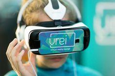 Vrei – Virtual Reality mitten im Siebten - Youtube, Virtual Reality, First World, Tips, Vienna, Blogging, Youtubers, Youtube Movies