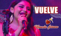 """""""Vuelve"""" by Corazón Serrano (popular cumbia band from Peru). #peruvianmusic #peru #cumbia #corazonserrano"""