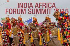India Africa Forum Summit 2015 - Google Search