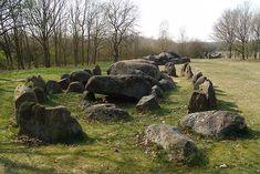 Dolmen/Hunebed D20 - Drouwen, the Netherlands