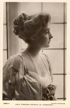 1910 hairstyle