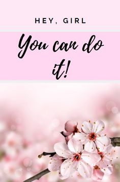 Hey girl, you can do it. A pink notebook, journal for girls, teenagers with an inspirational quote. 110 lined pages, matte finish. Check it out. Notebooks, Journals, Hey Girl, Be Yourself Quotes, Teenagers, You Can Do, Inspirational Quotes, Canning, Check