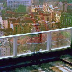 LIU BOLIN - divercity. Art Experience:NYC http://www.artexperiencenyc.com/social_login