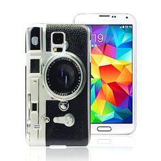 BEST RETRO CAMERA Phone Case - UNIQUE & Popular Hard Case for Your Android…