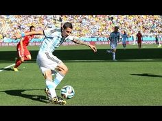 Erik Lamela's rabona goal for Tottenham against Asteras Tripolis was something special, but he's not the first to pull off the fancy flick. Check out the good and the (oh so) bad. Erik Lamela, Xavi Hernandez, Kun Aguero, Argentina Soccer, Van Persie, Football Gif, Soccer Stars, World Cup 2014, Sports Shops