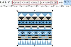 Repeating Patterns Made Easy in Inkscape - Tuts+ Design & Illustration Tutorial