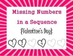 how to find x in number sequence with mean