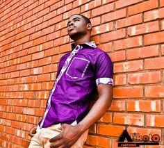 Styliste Pagnifik anglophone - Alikoto Clothing | Pagnifik