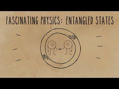 Quantum mechanics Demystifying tough physics in 4 easy lessons Physics 101, Learn Physics, Modern Physics, Quantum Physics, Learn Math, Quantum Entanglement, Thought Experiment, Earth And Space Science, String Theory