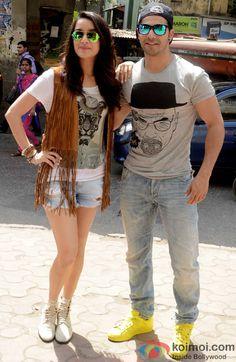Will Varun Dhawan Shraddha Kapoors ABCD be a hit Bollywood Couples, Bollywood Outfits, Bollywood Stars, Bollywood Fashion, Indian Celebrities, Bollywood Celebrities, Bollywood Actress, Varun Dhawan News, Varun Dhawan Wallpaper