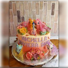 Ponny cake